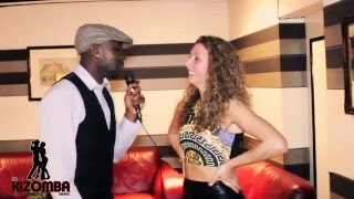 Interview DJ Lisa Rose - I loved Kizomba from the moment I've heard it