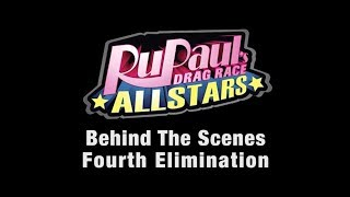 *SPOILER* 4th Eliminated Queen RuPaul