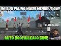 BUG YANG SANGAT MERUGIKAN DI CLASH SQUAD! - FREE FIRE INDONESIA