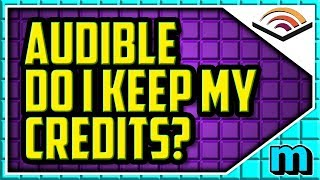 Do I Keep My Audible Credits If I Cancel? (QUICK) - Audible Do You Lose Credits Cancel