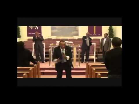 """But by the Grace of God"" (Full)- Pastor J. Richard Bass"