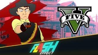 Mod de Red Dead Redemption cancelado   Flash Effect