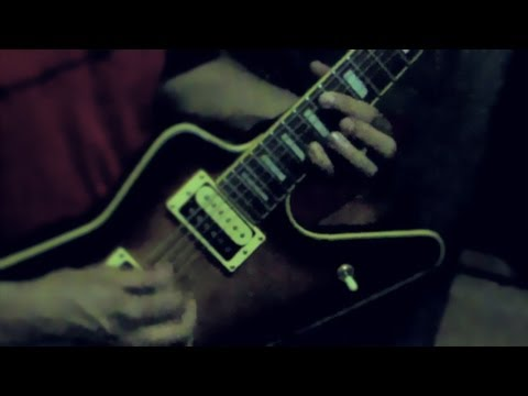 recording-guitar-solos-in-the-studio---band:-contra