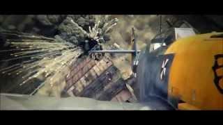 World of Warplanes The Movie