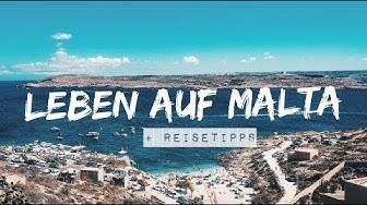 Eure Fragen zum LEBEN AUF MALTA. Reise Tipps, Kosten, Flüge & auswandern.