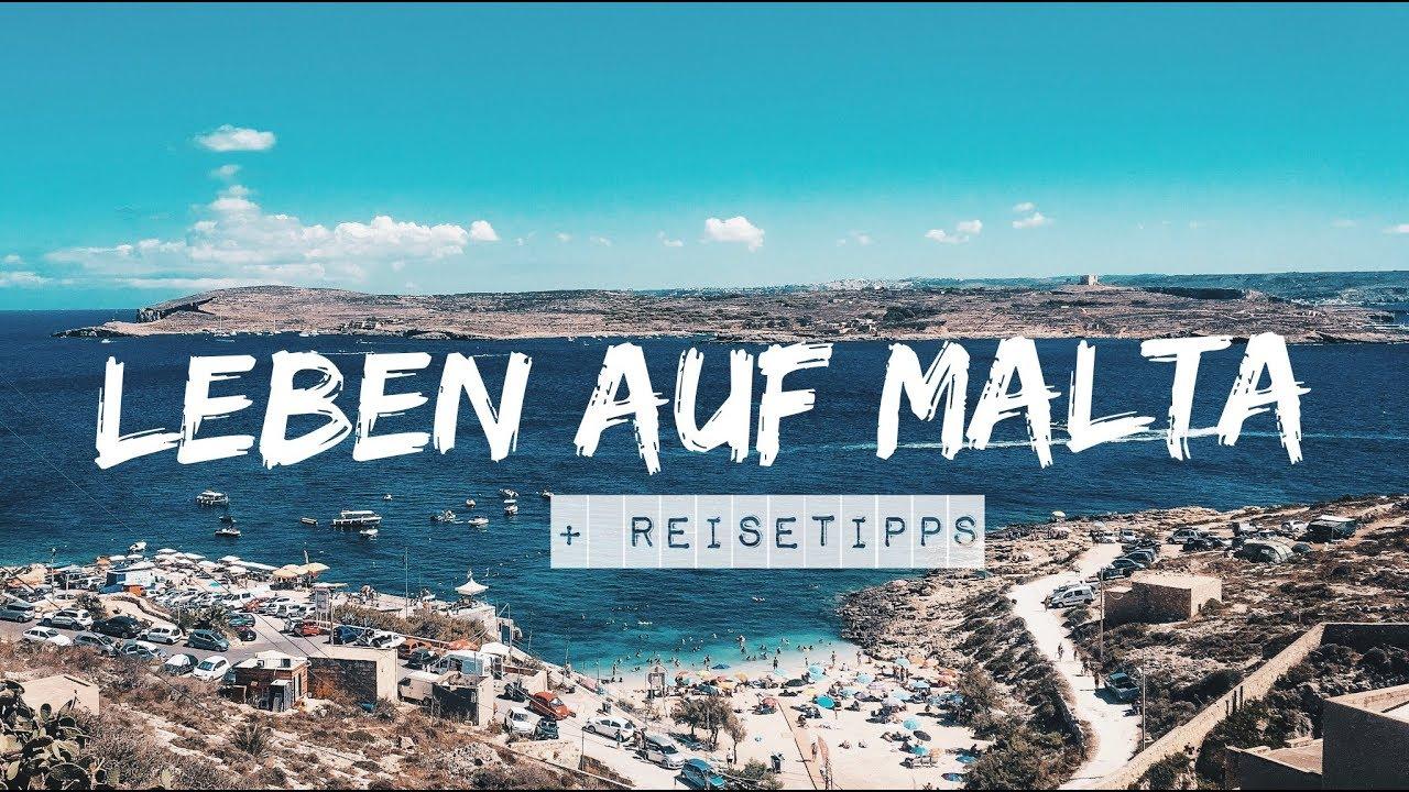 Malta Leben