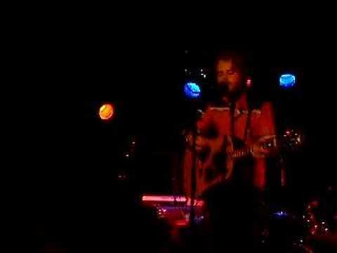 Figurines - Live @ Mercury Lounge (10/19/06)