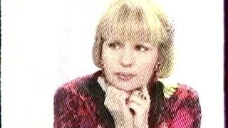 Nicole Viloteau à Nulle Part Ailleurs...