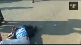 Bhadrak: 5 students killed and many injured in road accident, ...