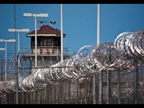 Inside The Battlefield of the Pelican Bay State Prison - Prison Documentary