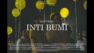 Gambar cover Rasukma - Inti Bumi (Klip Video Resmi)
