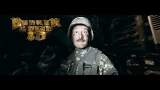 Bunker Of The Dead -Trailer Deutsch- Erster Voll-3D Egoshooter-Film