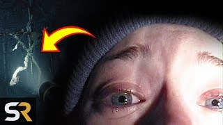 How the Blair Witch Project Fooled Everyone in 1999