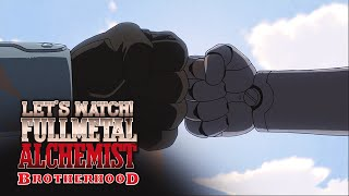 Let's Watch: Fullmetal Alchemist: Brotherhood - Episode 9 Live Reaction - 鋼の錬金術師 FMAB (2009)