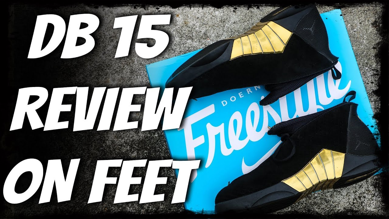 8b7ba2a5cd261a 2018 AIR JORDAN RETRO 15 DOERNBECHER REVIEW AND ON FEET