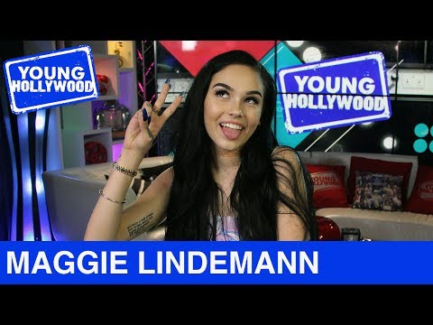 How Maggie Lindemann's Style is Inspired by Lana Del Rey!