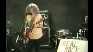 Gambar cover Zed Never - Take Off Your Shoes - Real Rock TV