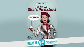 Julie Collas - Oh My God She's Parisian!