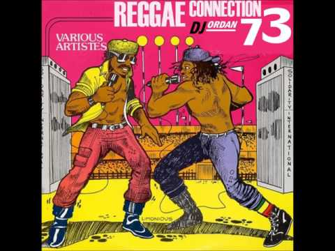 REGGAE CONNECTION 73 - REBEL STYLE SS ANIVER. 2017