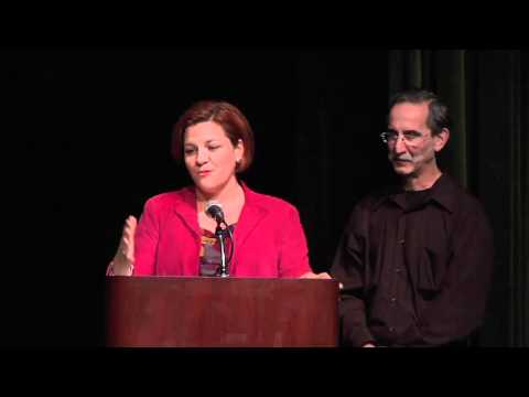 Christine Quinn At Andrew Goodman Foundation Hidden Heroes 2011
