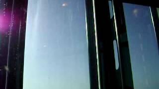 Elevador Panoramico do Burj Al Arab