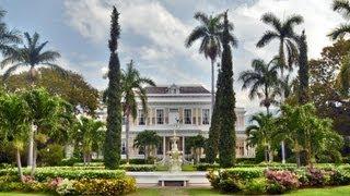 Devon House Tour - Jamaica