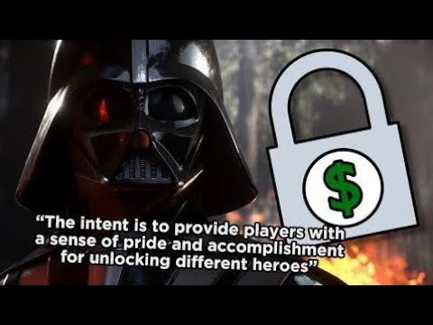 Everything EA Messed Up With Star Wars: Battlefront 2 (So Far)