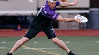 Best Throws of Week 7 AUDL