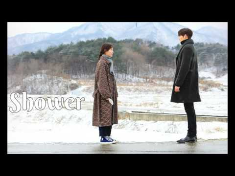 Uncontrollably Fond OST - Shower - Eric Nam