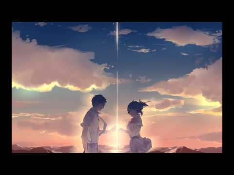 Kimi No Na Wa. RADWIMPS – Yumetourou 1 HOUR Version