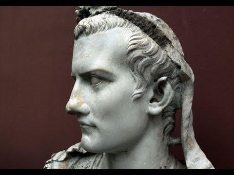 Documentaries - Ancient Rome. Caligula Roman Emperor - Documentary 2017