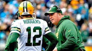 Peter King: Aaron Rodgers/Mike McCarthy Divorce Is Likely   The Rich Eisen Show   11/19/18