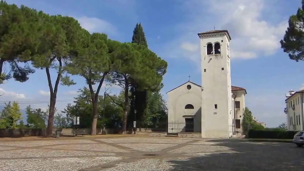 Conegliano Veneto Castello e Duomo antico (provincia di ...