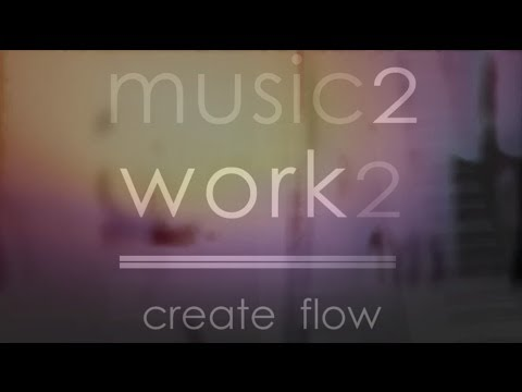 music2work2 - Free streaming instrumental tracks & playlists