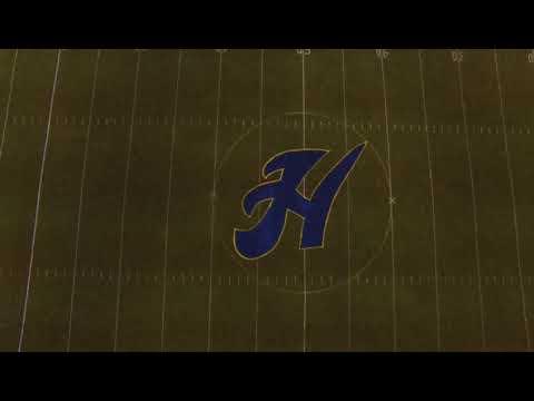 Todd Field Homecoming 2017 Hastings High School
