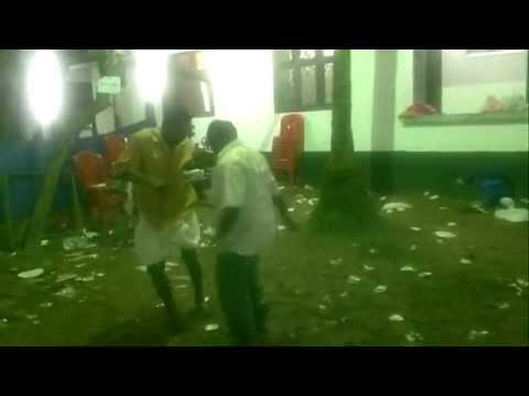 Gods own country's Hot dance in a Marriage function