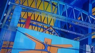 Stretch Armstrong and the flex fighters season 1 episode 3