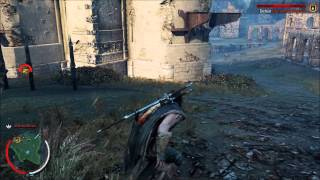 PC Walkthrough - Middle Earth: Shadow of Mordor - Untouchable