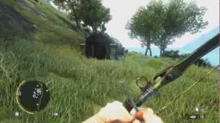 Far Cry 3: Free Roam Gameplay | Part 2