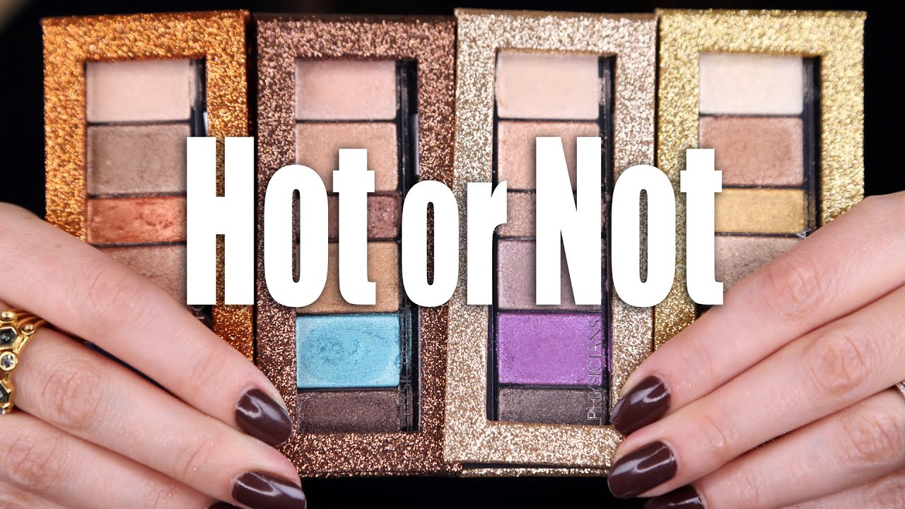 New At The Drugstore Hot Or Not Youtube
