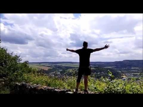 TRAVEL DIARY  Luxembourg- Germany