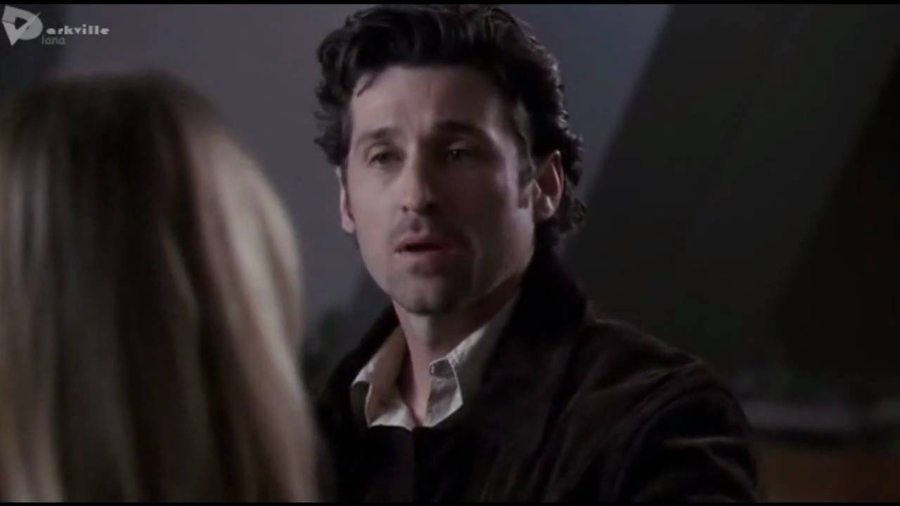 Greys Anatomy Finale Season One Youtube
