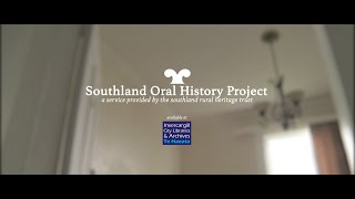 Southland Oral History Project -- Commercial