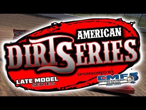 ADS: Late Model Series | Dirt PLM | Eldora Speedway