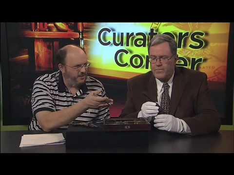 Curator's Corner: Evolution of Handgun Design (Part 1)