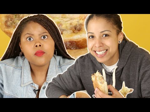 Thumbnail: What Is Chopped Cheese?