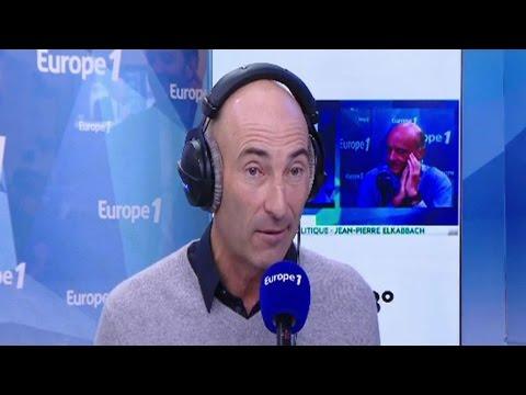 Nicolas Canteloup - L'abbé Fillon, grand vainqueur le jour du Seigneur