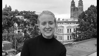 ICH THEATER MAGDEBURG: Carmen Steinert