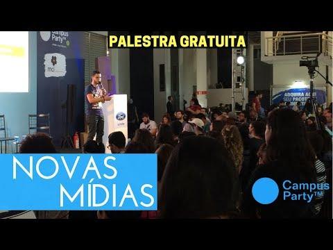 PALESTRA ( completa ) NOVAS MÍDIAS | palestra gratuita, palestra completa, palestra motivacional mkt