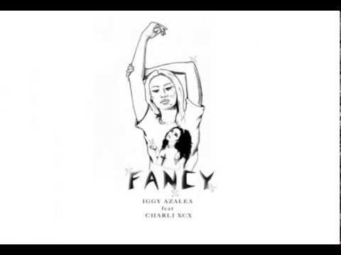 Fancy Iggy Azalea ft Charlie XCX mp3 Mediafire download